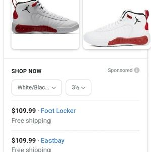 Jordan Shoes - Jordan Jumpman Pro 7Y